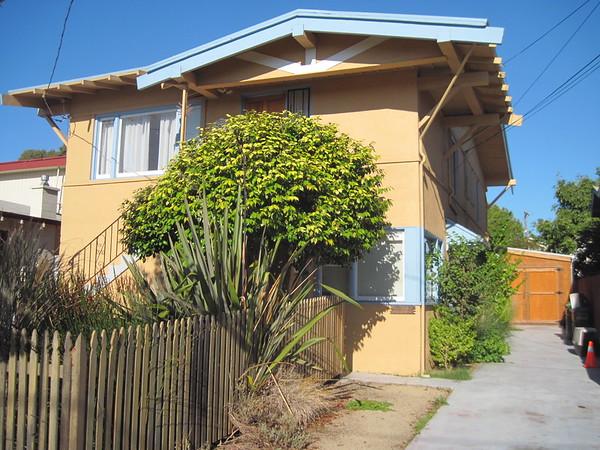 Berkeley Abode